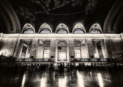 Trey Ratcliff - New York Grand Central 1